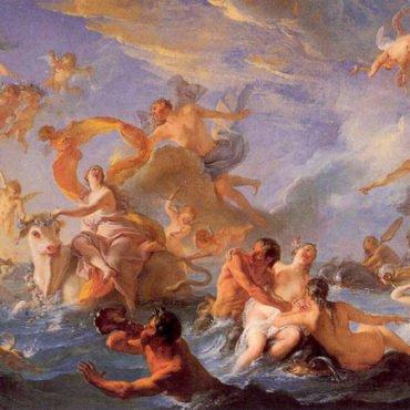 mitoloji ve felsefe